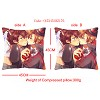 Axis Powers Hetalia double sides pillow