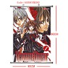 Vampire Knight wallscroll