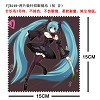 Hatsune Miku Glass cleaning cloth