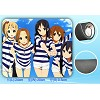 K-on mouse pad