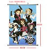 K-on wallscroll(60x90CM)