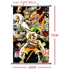 One piece wallscroll(45X72CM)