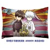 Gintama pillow(40X60CM)
