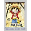 One piece wallscroll