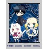 Fate stay night wallscroll