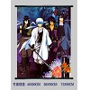Gintama wallscroll