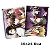 Hakuouki documents pouch