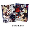 Vampire knight documents pouch