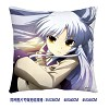 Angel Beats double sides pillow