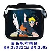 Naruto canvas bag
