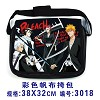 Bleach canvas bag