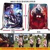 Fate stay night bag