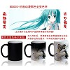 Hatsune Mike color change cup