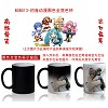 Hatsune Miku color change cup