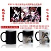 Vampire knight color change cup