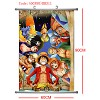 One piece wallscroll(60X90CM)