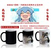 Squid Girl color change cup/mug