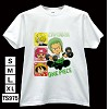 One piece anime T-shirt TS975