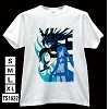 Black rock shooter anime T-shirt TS1022