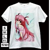 Angel beats anime T-shirt TS1081