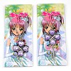 Shugo chara the key necklaces(2pcs a set)