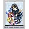 K-ON! wallscroll BH-1207轻音布画