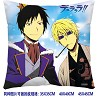 Dullahan double sides pillow BZ2626