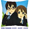 K-ON! double sides pillow BZ2630