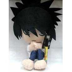 12inches death note plush doll