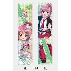 Shugo chara rulers(10pcs a set)