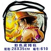 One piece ace bag