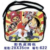 One piece bag