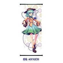 Touhou project wallscroll 3112