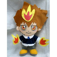 12inches HITMAN REBORN plush doll