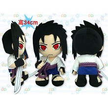 12inches Naruto plush doll