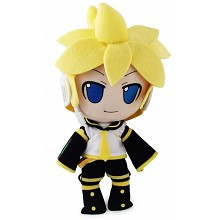 12inches Kagamine plush doll