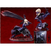 Fate stay night figure