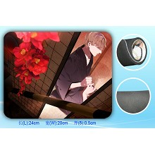 The anime mouse pad SBD1449