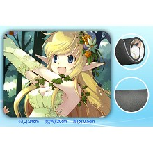The anime mouse pad SBD1457