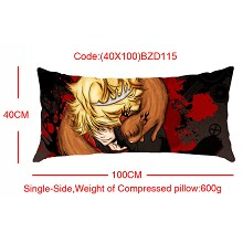 Reborn one side pillow BZD115