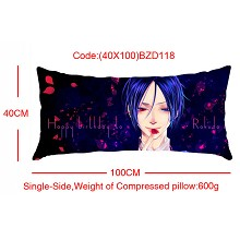 Reborn one side pillow BZD118