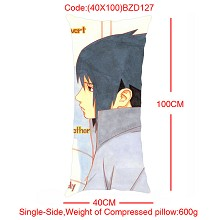 Naruto one side pillow BZD127