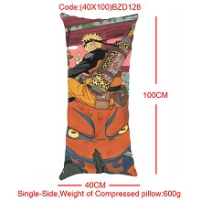 Naruto one side pillow BZD128