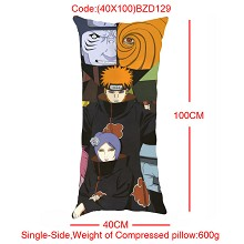 Naruto one side pillow BZD129