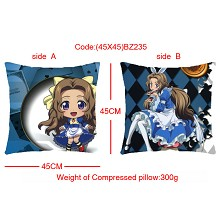 Code Geass double sides pillow BZ235