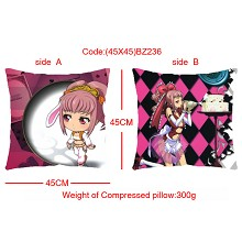 Code Geass double sides pillow BZ236