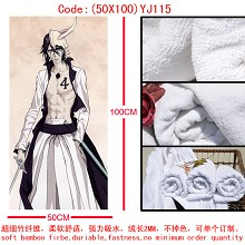 Bleach bath towel YJ115