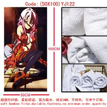 Guilty Crown bath towel YJ122