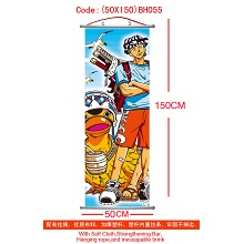 One piece wallscroll(50X150)BH055