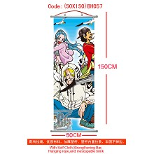 One piece wallscroll(50X150)BH057